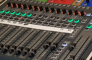 Link zur Seite Tontechnik