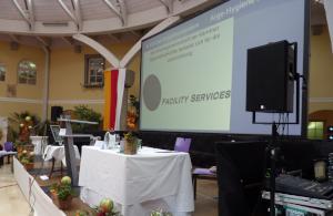 Link zur Seite Konferenztechnik